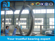 Slim Section Bearings Slewing Bearing with four point Four Point Contact