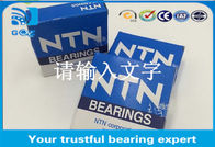 Chrome Steel Single Row Thrust Ball Bearings 51217 Wear Resistant High Accuracy