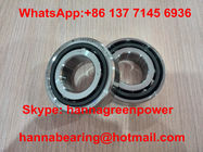 7205A5TYNDBLP5 Double Row Super Precision Bearings Angular Contact Bearing 25x52x30mm