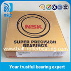 Non gear type NSK NRXT8013 Precison Cross Roller Bearing For Robot Industry