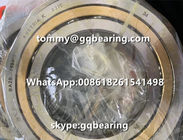 Gcr15 steel Material SKF BA2B 459418 Brass Material Cage Precision Angular Contact Ball Bearing