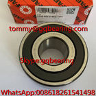 Slovakia Origin FAG 3200BB.2ZR.TVH Nylon Cage Double Row Angular Contact Ball Bearing 3200-B-2Z-TVH Bearing