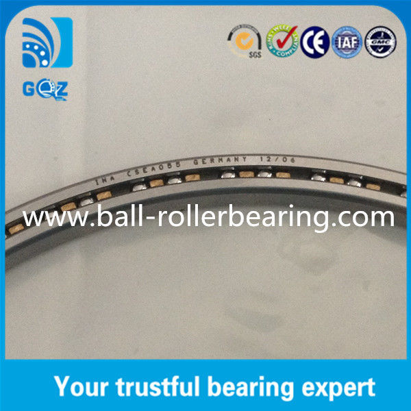 High Precision INA CSEA055 Thin Section Ball Bearings  for Machine Tool