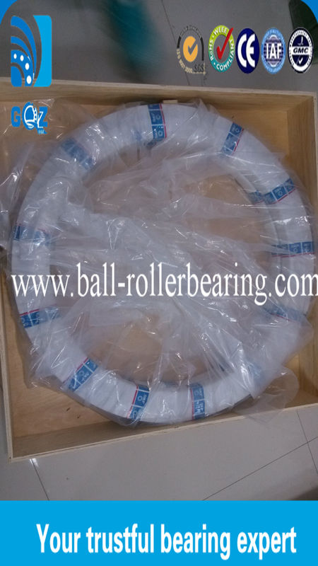 P6 / P5 Slewing Ring Bearing   01.0181.02  244x125x25 200mm - 7000mm