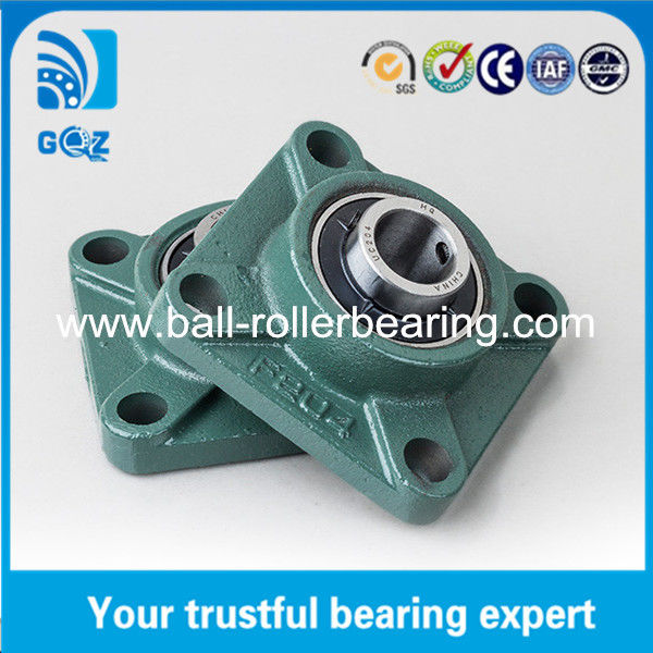 High Temperature Pillow Block Bearing Cylindrical Bore Link Belt Bearings