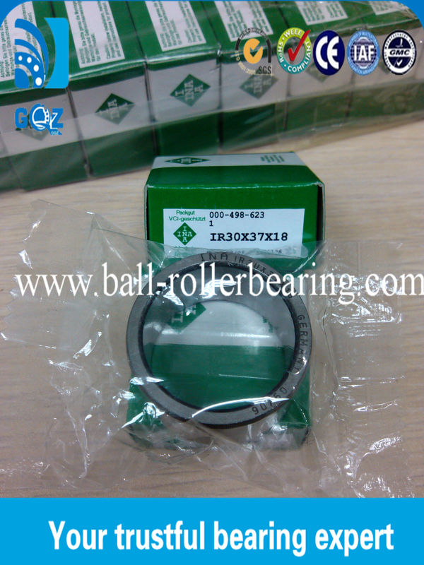 IR 30X37X18 Super Precision Bearings 60-65 HRC OEM Acceptable
