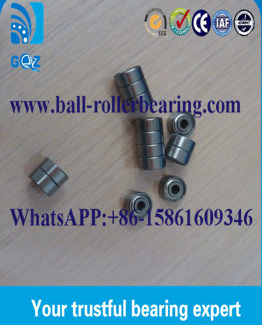 Steel Cage Micro Roller Bearing Automotive Bearings For Rolling Mill