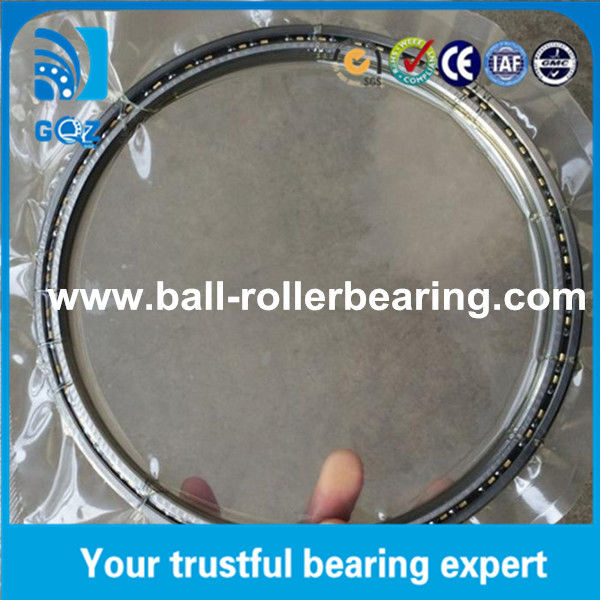 KA040CP0 Bearing 4x4.5x0.25 inch Super Precision Thin Section Bearing For Robot KA040CP0