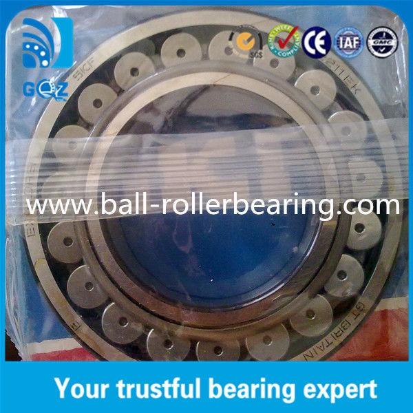 C3 Clearance Taper Bore Spherical Roller Bearing SKF 23126 CCK/C3W33