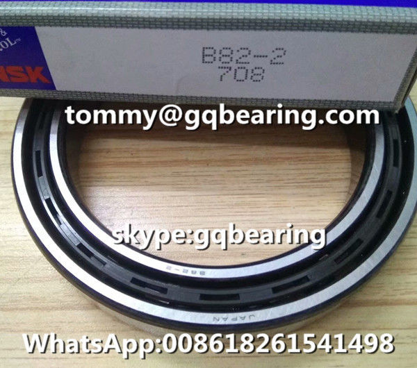 NSK B82-2 Deep Groove Ball Bearing Thin Wall Bearing for Automotive