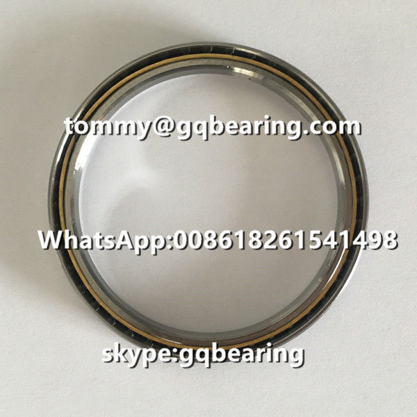 CSEB025 Angular Contact Ball Bearing Stainless Steel Thin Section Bearing