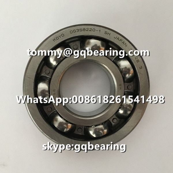 Chrome Steel Material Koyo DG358220-1 SH Deep Groove Ball Bearing