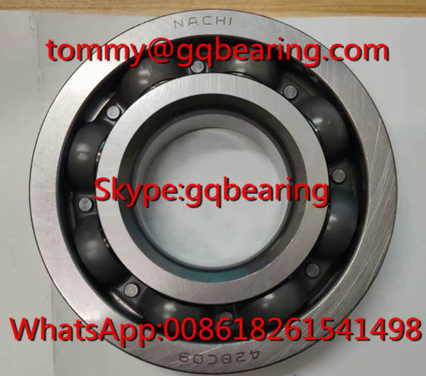 NACHI 42BC09 Single Row Deep Groove Ball Bearing for Automotive Gearbox