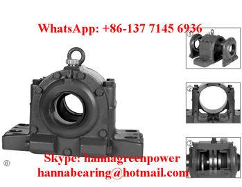 BL Plummer van HFOE 218 Blok met Olie die Ring voor PAventilator 90x410x250mm vervoeren